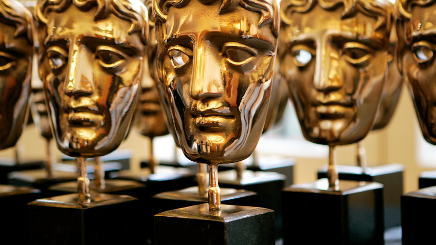BAFTA назвала лучшие британские сериалы и проекты для телевидения
