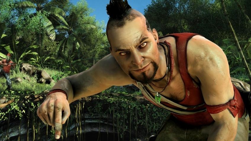 Far Cry3 выйдет на консолях текущего поколения
