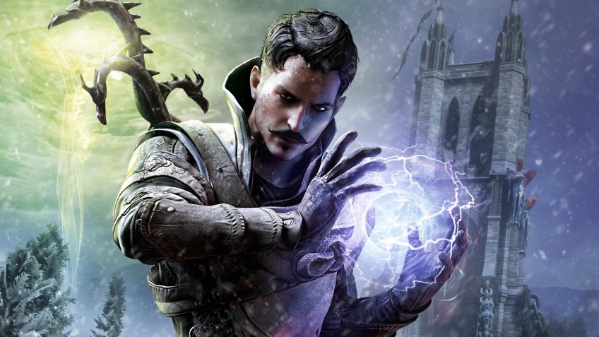 Kotaku: прошлое и настоящее Dragon Age4 — как разработку игры перезапустили