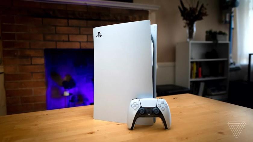 Sony повышает цены на PlayStation5 в России