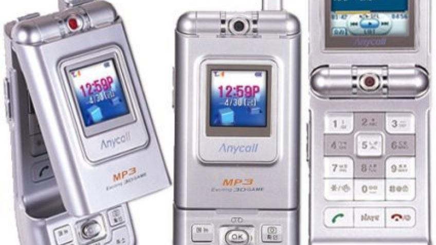 Телефон для игр