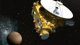 Космическая станция New Horizons работает на процессоре от PS One