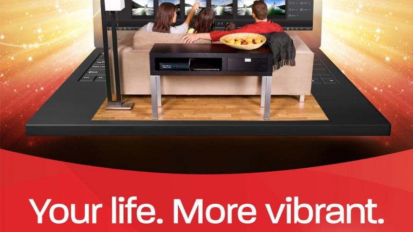 AMD Vision – новая концепция компании