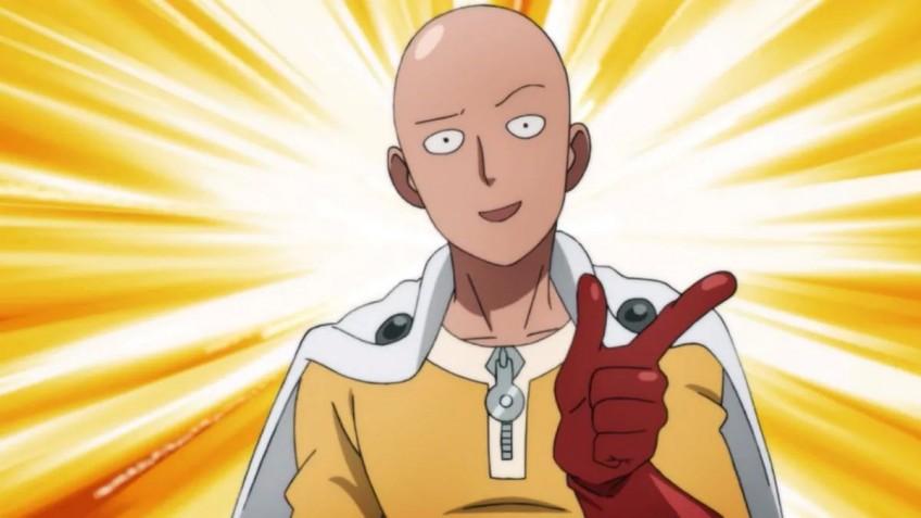 У One Punch Man: A Hero Nobody Knows появилась дата релиза
