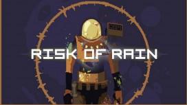 Risk of Rain выйдет на PS4 и PS Vita