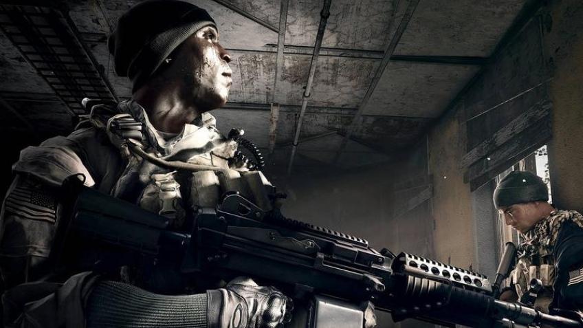 Electronic Arts и DICE анонсировали шутер Battlefield4