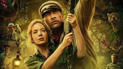 «Круиз по джунглям» выйдет одновременно в кино и на Disney+