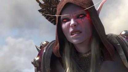 В World of Warcraft начнётся охота на убийц