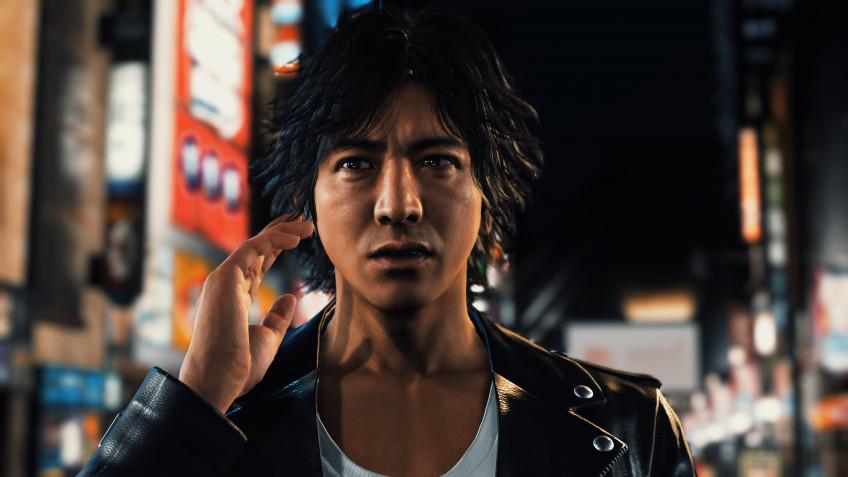Утечка: продолжение Judgment выйдет в сентябре — как минимум на PlayStation