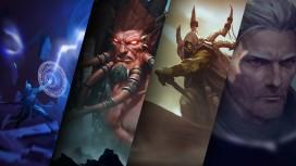 Вышло дополнение «Гробница Саргераса» для World of Warcraft