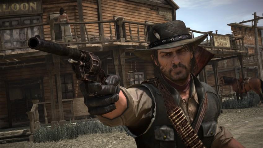 В Red Dead Redemption2 на консолях добавили полноценный фоторежим