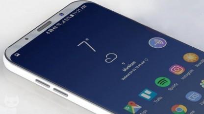 Инсайдер: Samsung готовит бюджетный смартфон с флагманскими характеристиками