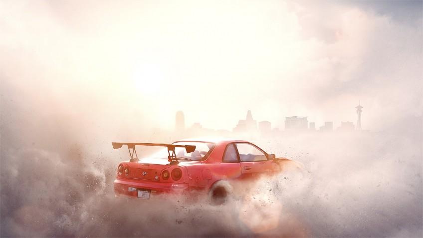 Свежие Need for Speed и Plants vs. Zombies выйдут в четвёртом квартале 2019 года