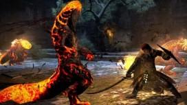 На PS Vita выйдет ролевая игра Dragon's Dogma Quest