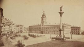 Город, которого нет: авторы Land of War показали Варшаву до бомбардировок