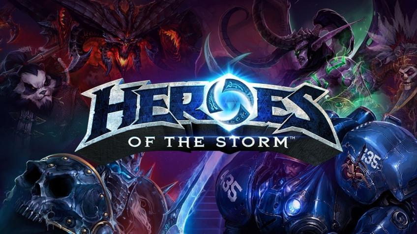 «Игромания» раздаст ключи на героев из Heroes of the Storm в прямом эфире!