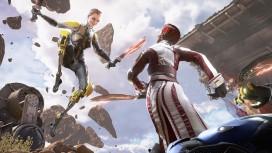 Авторы LawBreakers показали геймплей за представительниц класса The Assassin