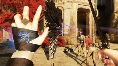 В России повысили цены на Dishonored2 и Death of the Outsider для Steam