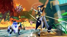 «Зимнее обновление» Battleborn добавит нового героя и новую сюжетную кампанию