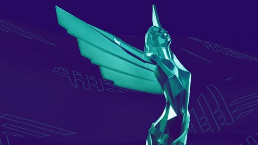 В этом году The Game Awards пройдёт13 декабря
