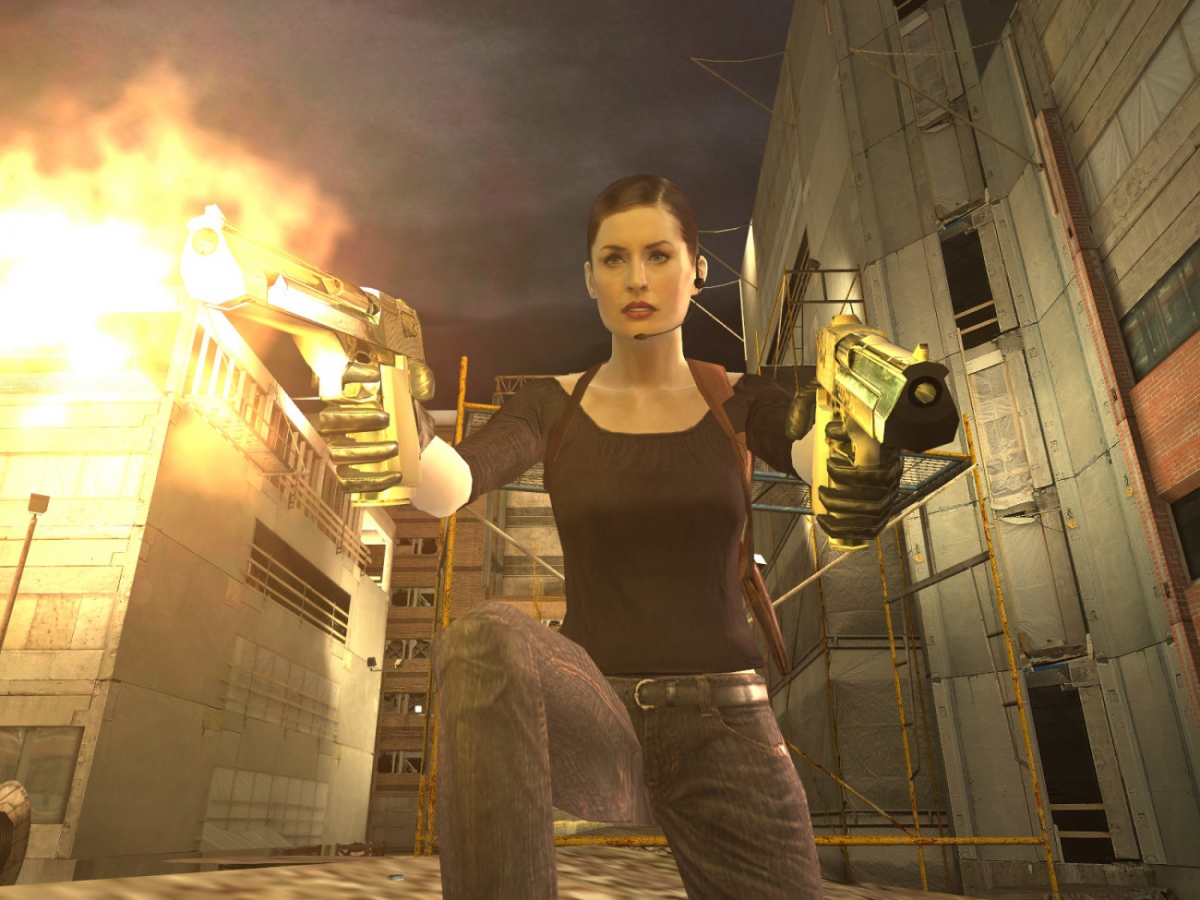 Сразу четыре классические игры Rockstar получили рейтинг для PS4