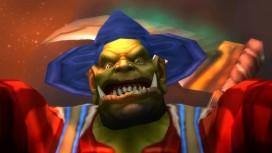 Персонажей из World of Warcraft научили делать селфи