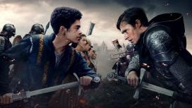 Появился трейлер фэнтези-сериала Netflix «Письмо для короля»