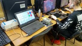 Учёные выяснили, что Counter-Strike более требовательна к реакции и точности, чем Dota2