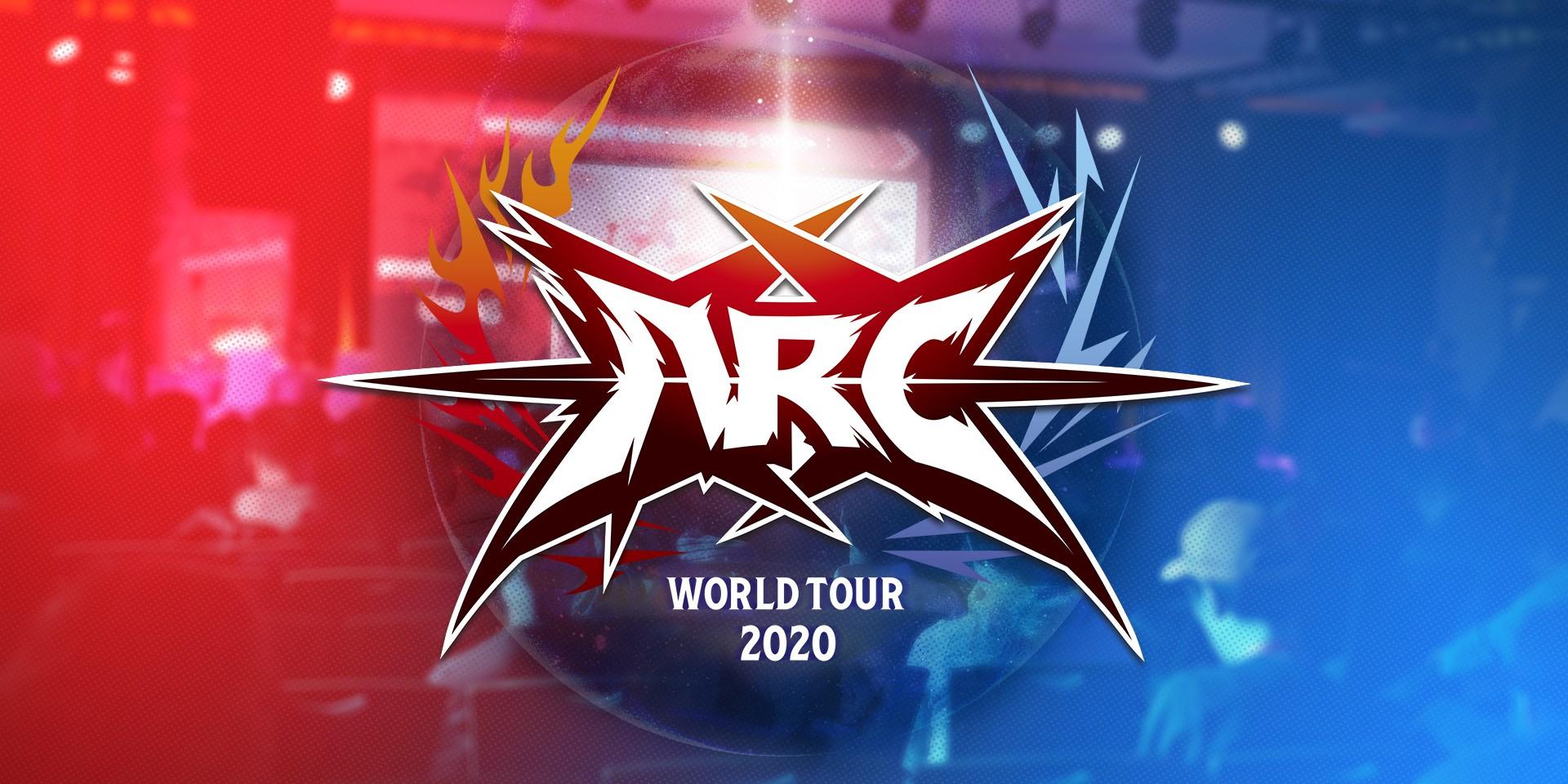 Глобальная серия Arc World Tour 2020 отменена из-за коронавируса