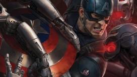 Постеры и фото к новым фильмам Marvel показали на Comic-Con