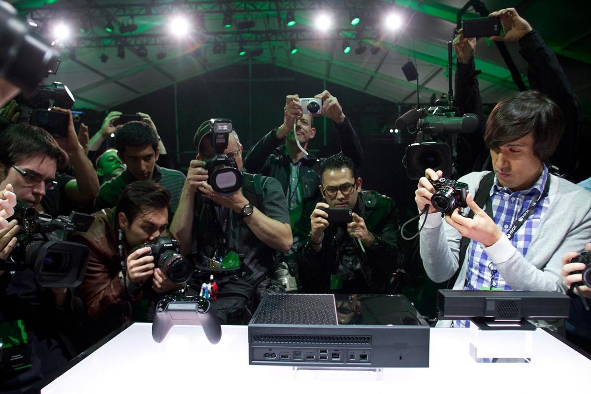 Microsoft хочет зарабатывать на каждой проданной Xbox One
