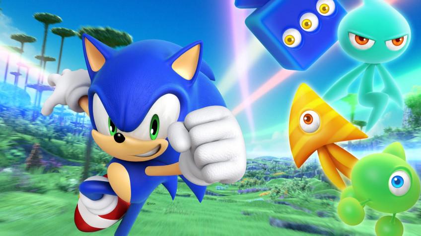 Слух: ремастер Sonic Colors находится в разработке
