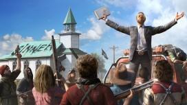 Far Cry5 стала самым успешным релизом первой половины 2018 года