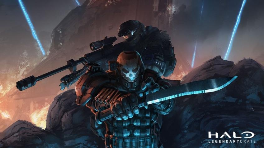 Дополнение Colony для Halo Wars2 задержится из-за бага