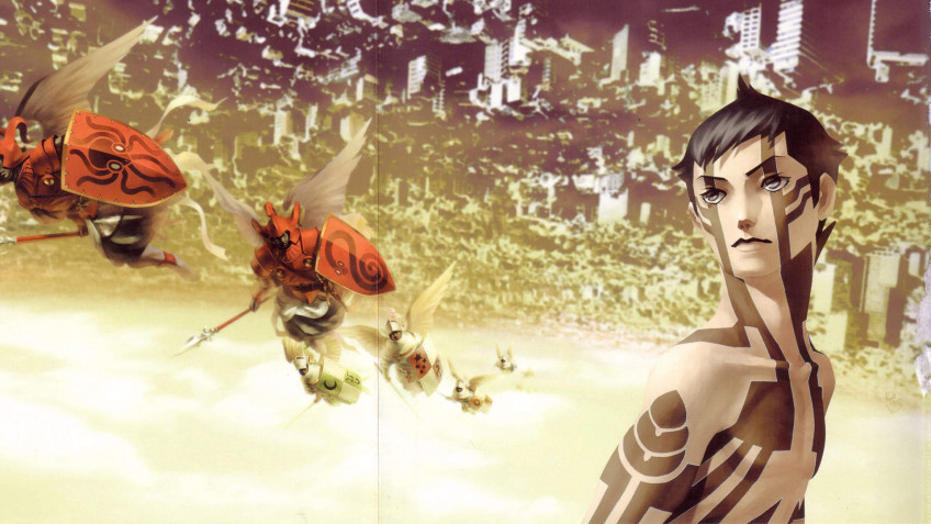 На Tokyo Game Show показали 20 минут Shin Megami Tensei III: Nocturne HD Remaster