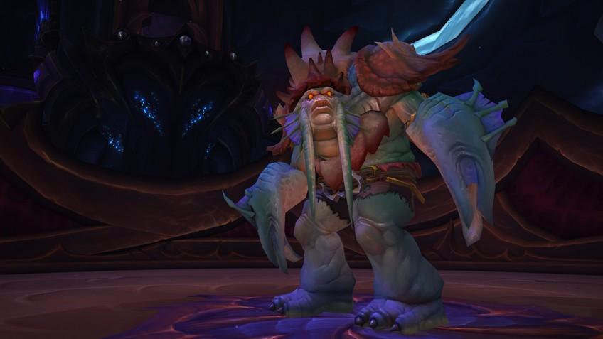 Blizzard рассказала, что ждёт в третьем сезоне World of Warcraft: Battle for Azeroth