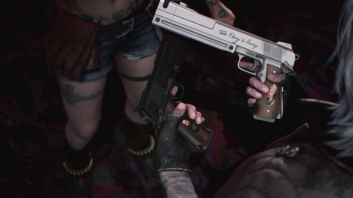 Digital Foundry: технический анализ Devil May Cry 5 на консолях