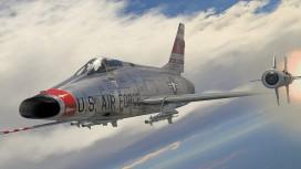 Обновление1.85 «Звуковой барьер» доступно в War Thunder
