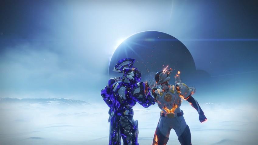 Что войдёт в бесплатную версию Destiny 2?