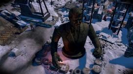 В Wasteland3 можно поклоняться Рейгану и завербовать Джокера