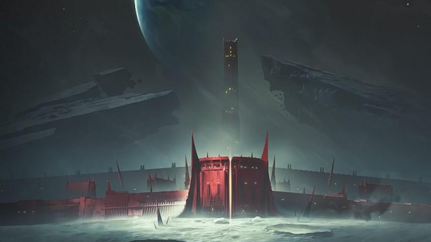 Утечка: осенью для Destiny2 выйдет новое расширение — в Shadowkeep игроки вернутся на Луну