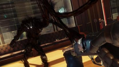Prey получила улучшения для PS4 Pro