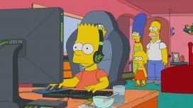 В «Симпсонах» этого не было: Барт подастся в киберспорт