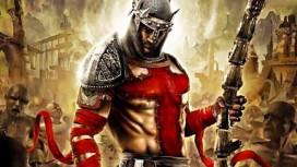 Dante's Inferno – книга по мотивам игры
