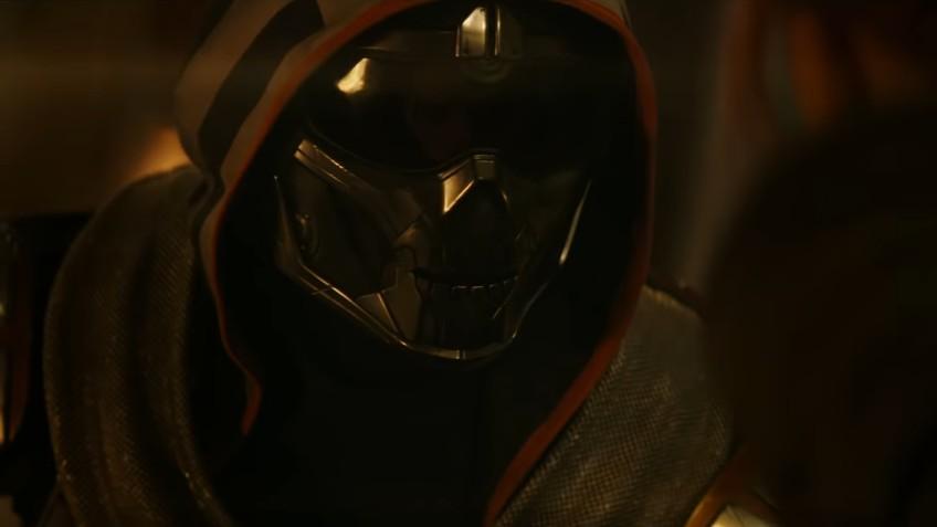 Новый трейлер фильма «Чёрная вдова»