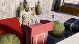 The Llama of Wall Street: в Tropico6 появились биржи и брокеры