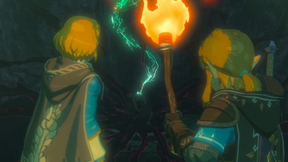 Nintendo на Е3 2019 — «Ведьмак 3», сиквел Breath of the Wild и No More Heroes III