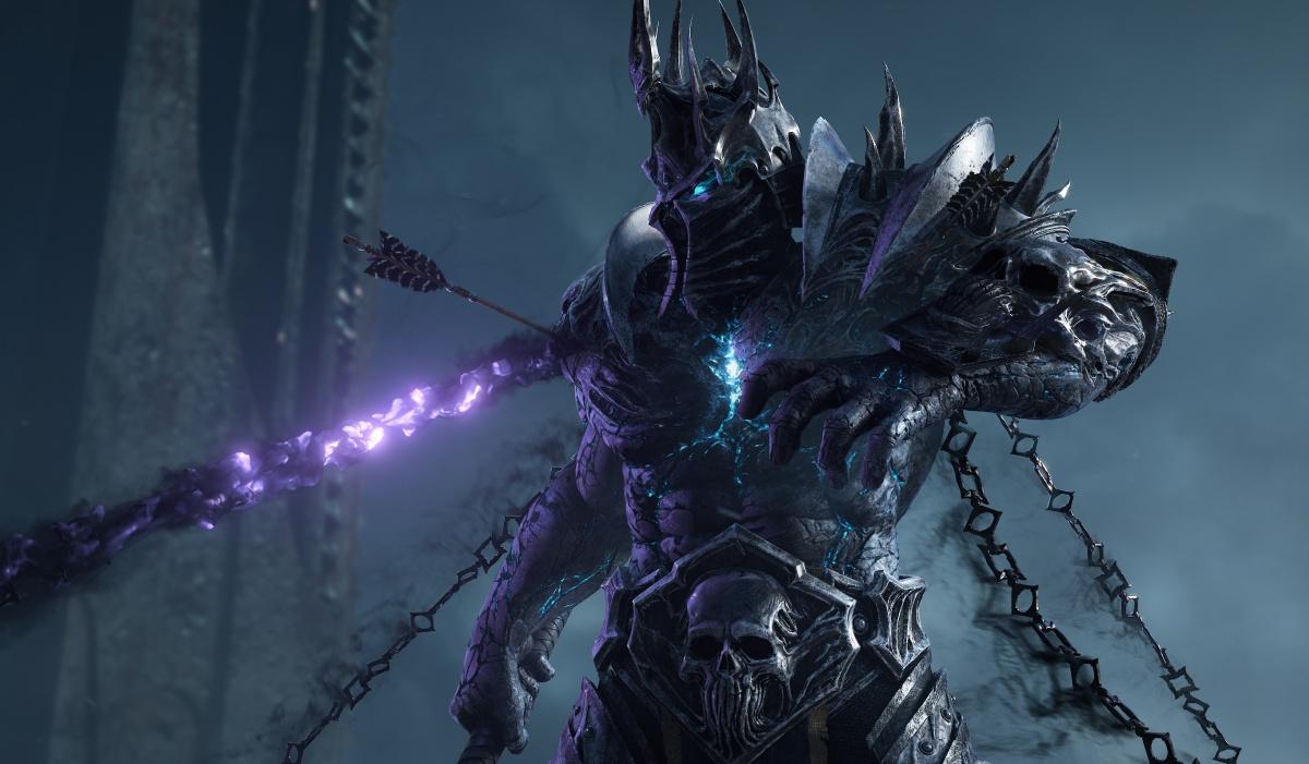 В минимальные системные требования World of Warcraft: Shadowlands добавили HDD