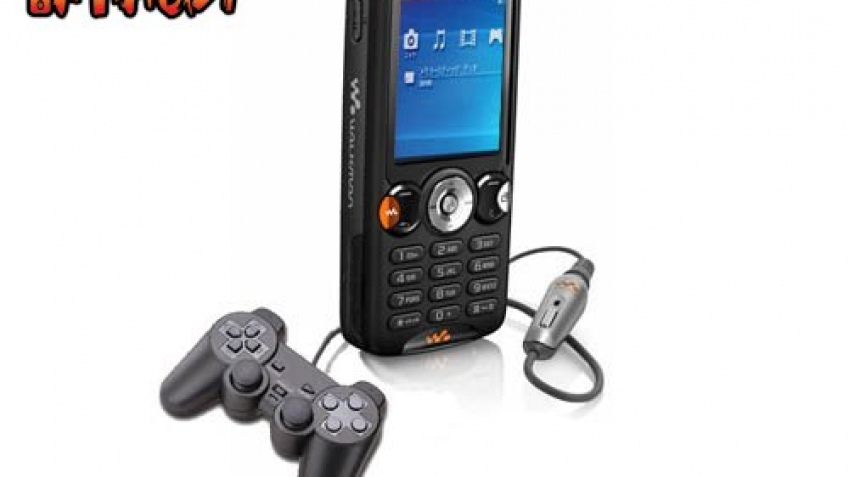PlayStation Phone?