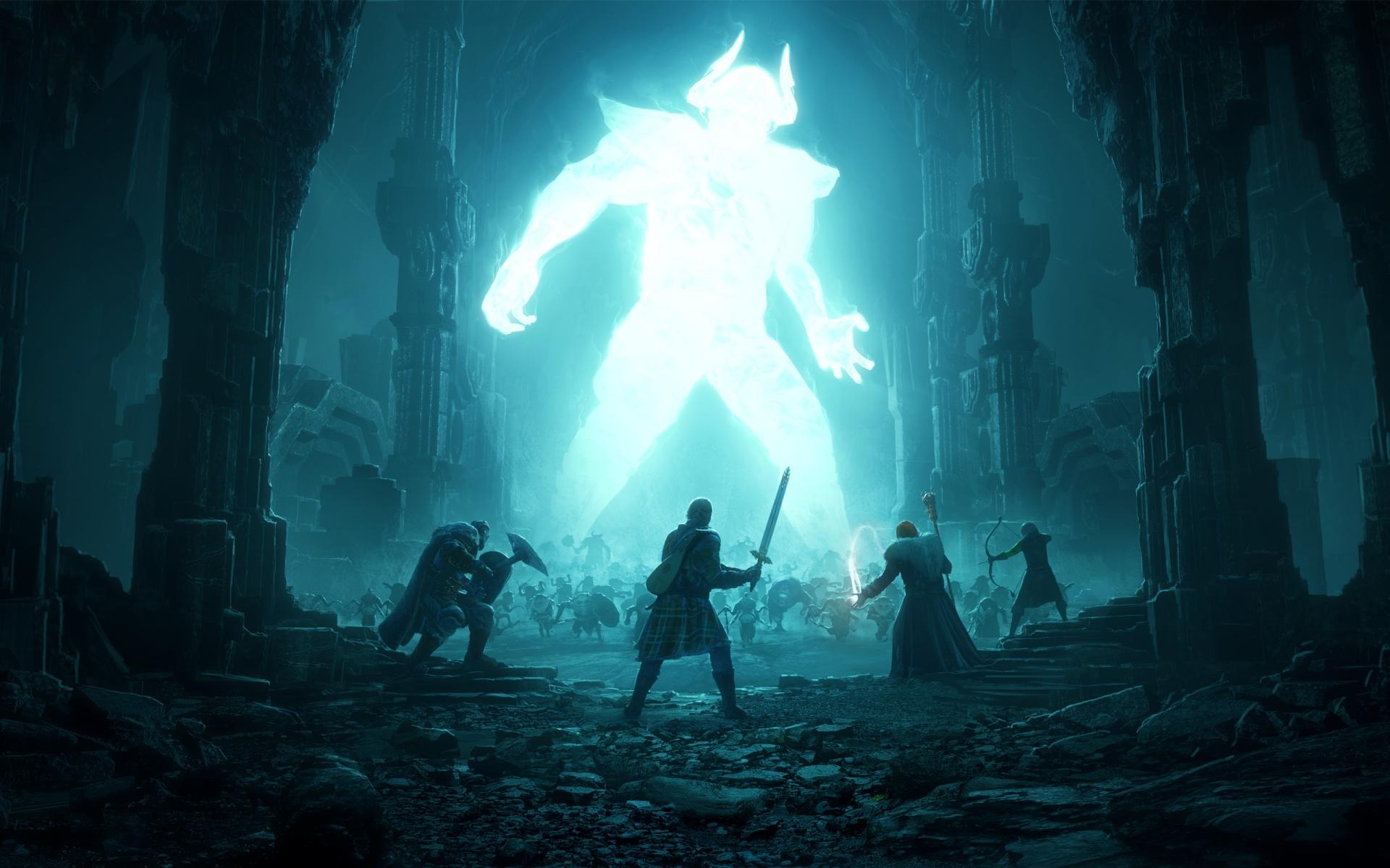 «Режиссёрская версия» The Bard's Tale IV выйдет в августе